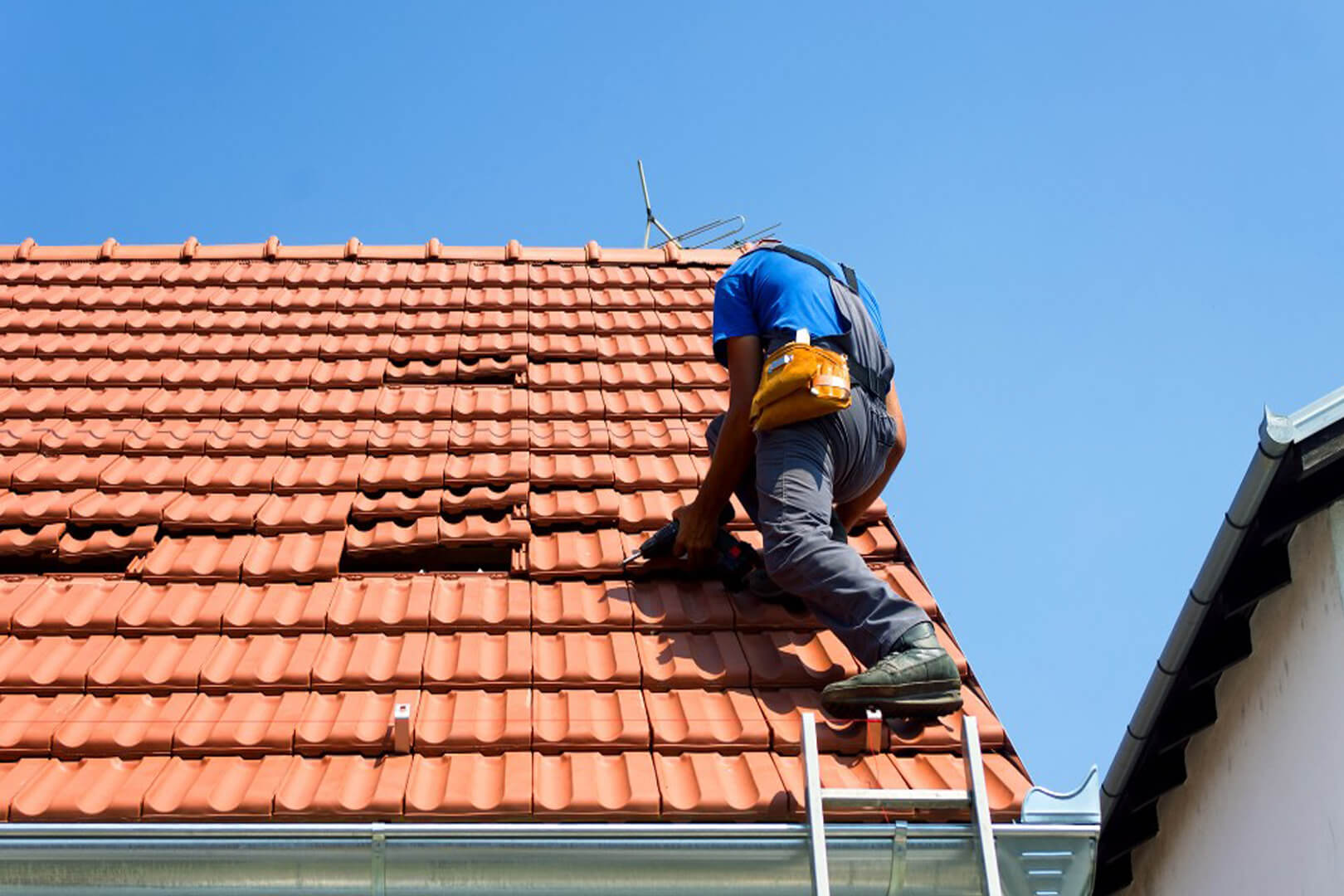 Relook at norms for working at heights